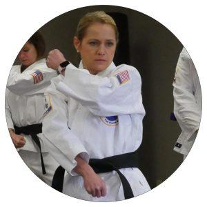 Krissie DiBella