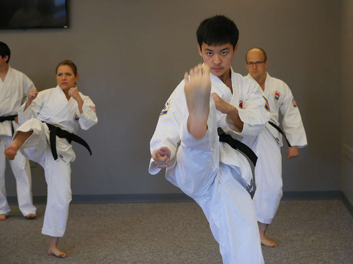 Overland Park Karate and Martial Arts