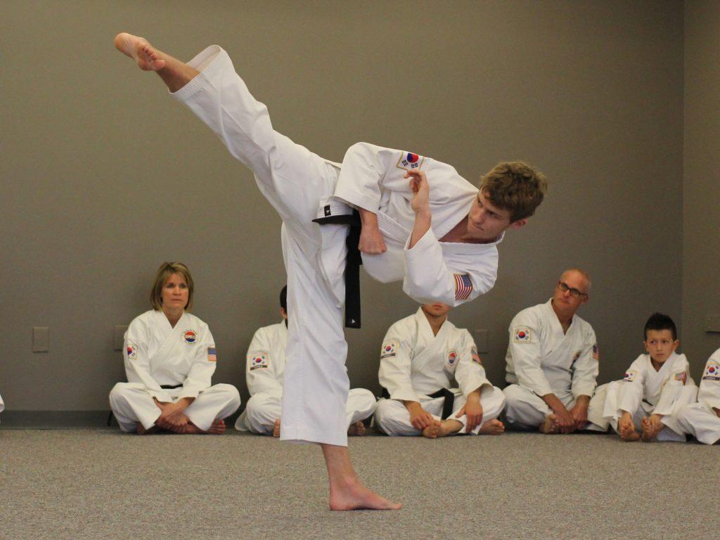 Overland Park Family & Adult Karate