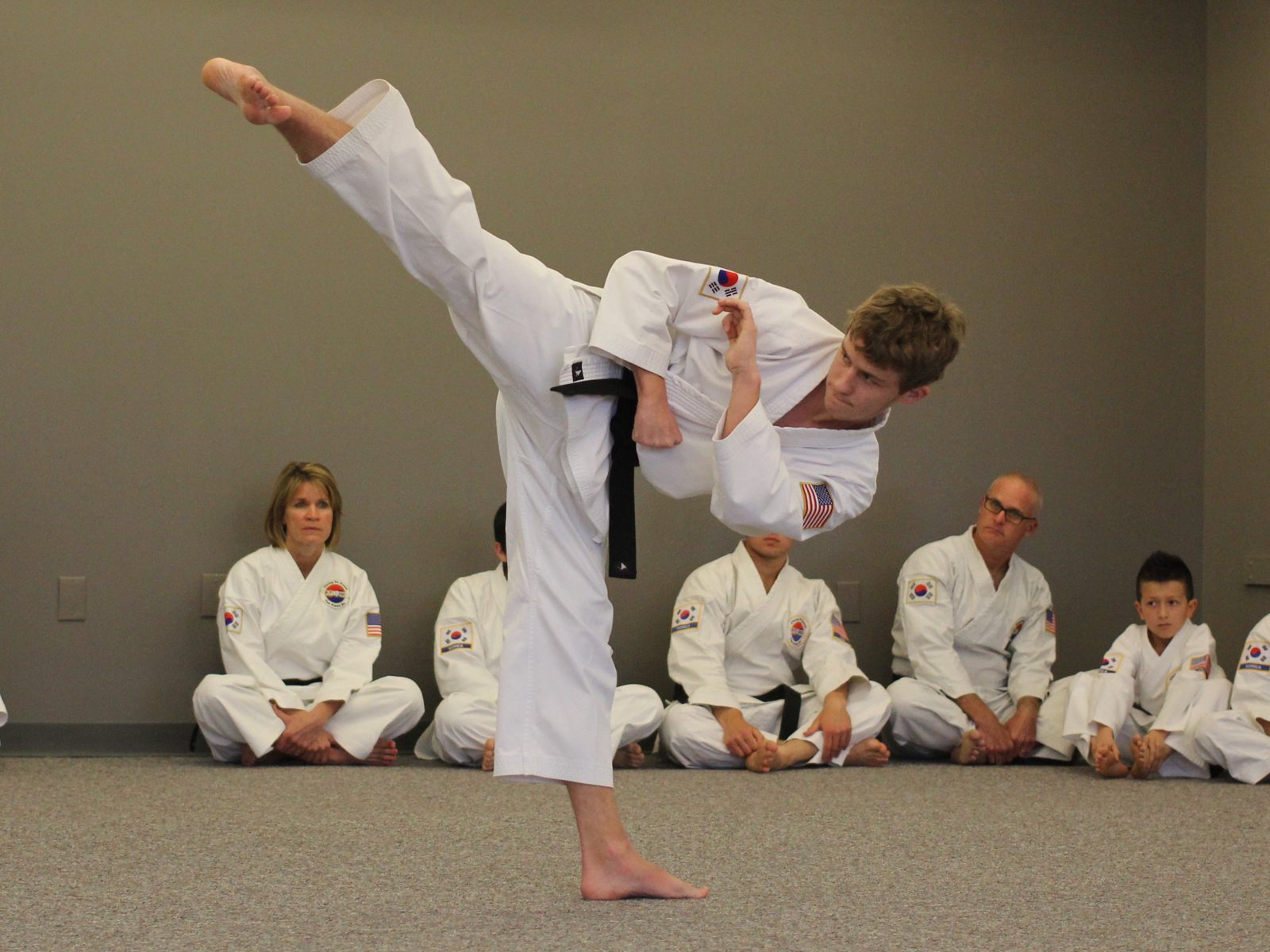Overland Park Family & Adult Karate